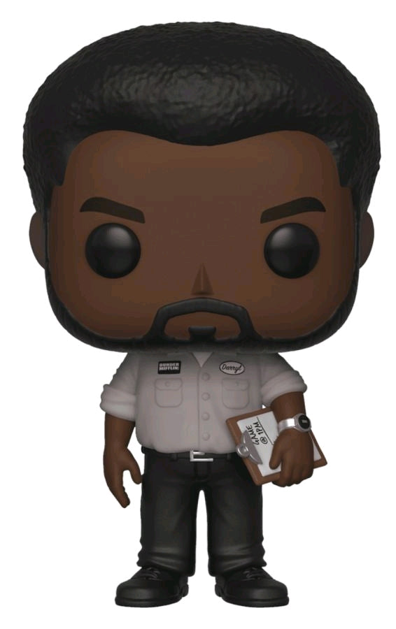 Darryl Philbin - The Office Funko Pop #873