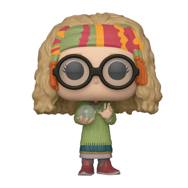 Professor Sybill Trelawney - Harry Potter Funko Pop S7 #86
