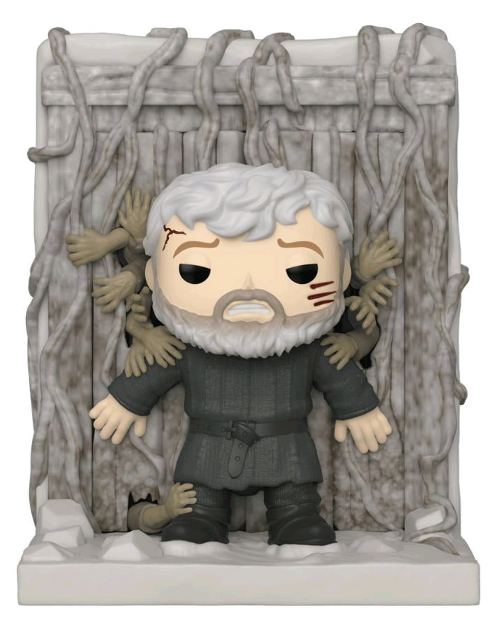 Funko Pop Game of Thrones - Hodor Holding Door #88