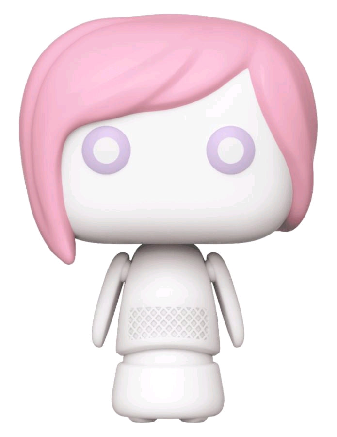 Black Mirror - Ashley Too Doll (with chase) Pop! Vinyl #945