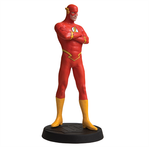 The Flash - Super Hero Collector (Eaglemoss)