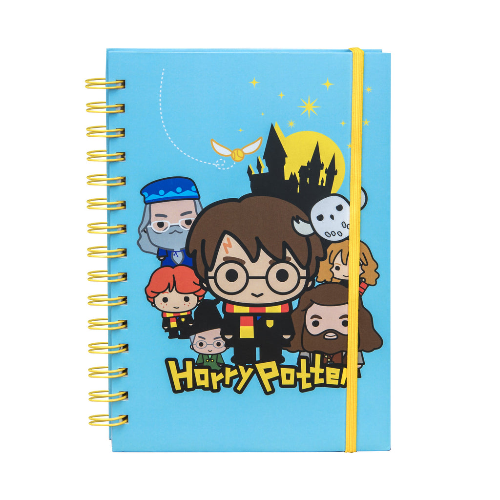 Harry Potter & Friend Diary