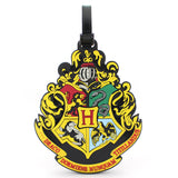 Hogwarts Luggage Tag - Baggage Tag
