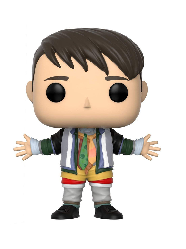 Joey Tribbiani in Chandler's Clothes - Friends Tv Show Funko Pop Figure #701