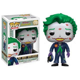 DC Bombshells - Joker with Kisses Pop Figure #170