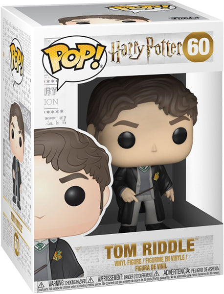 Tom Riddle - Harry Potter Funko Pop #60