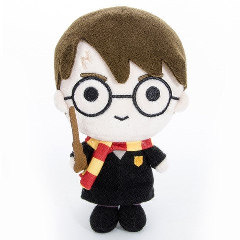 Harry Potter Plush - Harry Potter Charms 6""