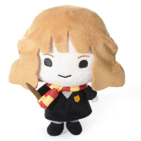 Hermione Granger Plush - Harry Potter Charms 6""