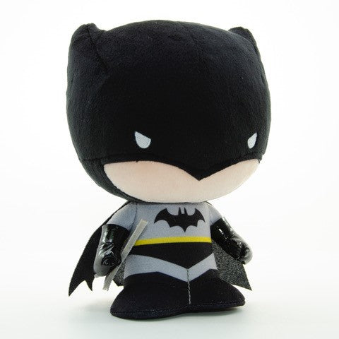 "Dark Knight Batman Plushie Soft Toy 7"" - DC Comics"