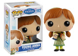 Disney: Frozen - Young Anna Pop Figure #117