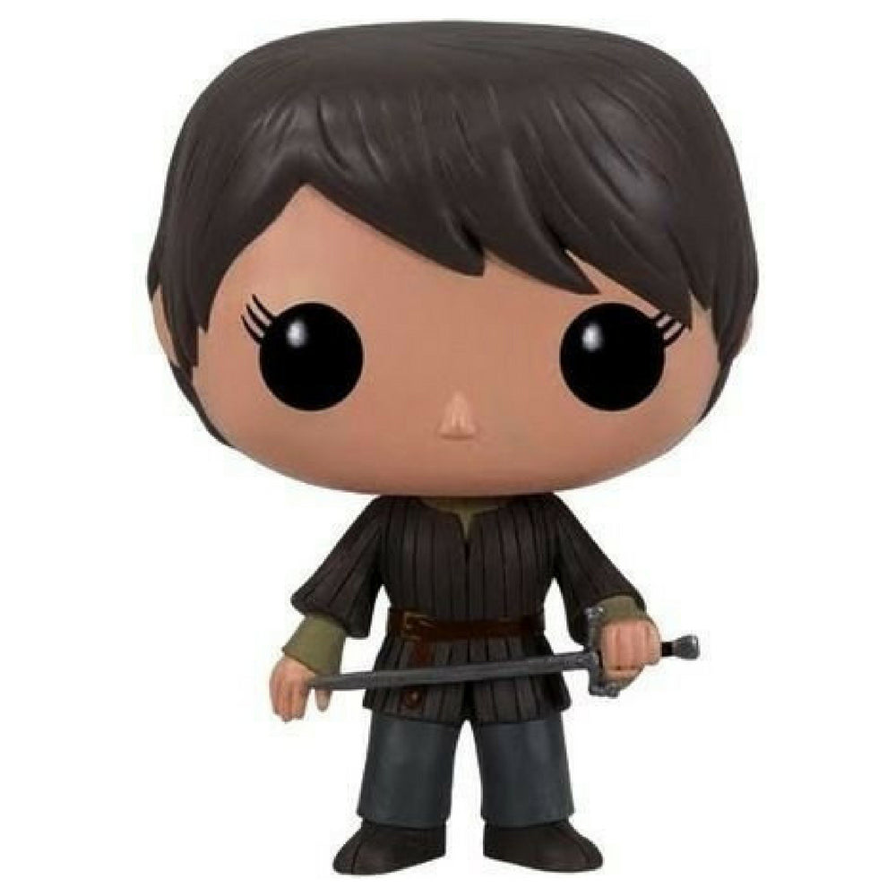 Funko Pop Game of Thrones - Arya Stark #09