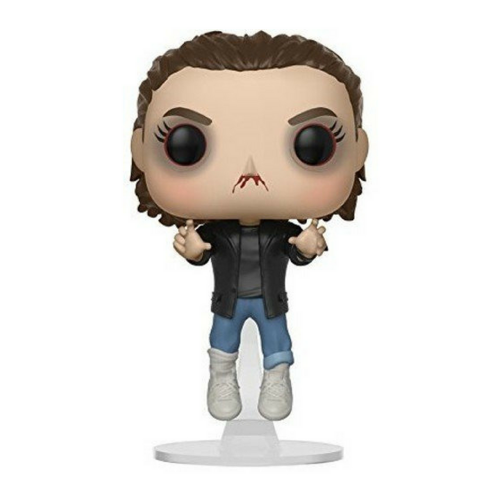Funko Pop Stranger Things - Eleven Elevated  #637