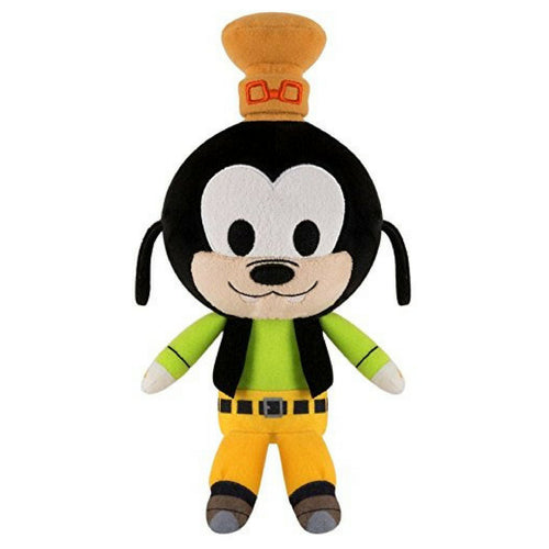 Funko Plushies - Goofy (Kingdom Hearts) Soft Toy Figure