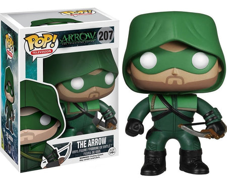 Arthur Curry - NYCC Exclusive 2018 Aquaman Funko pop #243