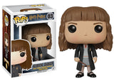 Harry Potter: Hermione Granger in Hogwarts Robe Funko Pop #03