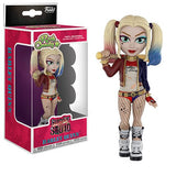 Suicide Squad - Harley Quinn Rock Candy Figure