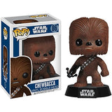 Star Wars Chewbacca Funko Pop! Vinyl Figure Bobble Head