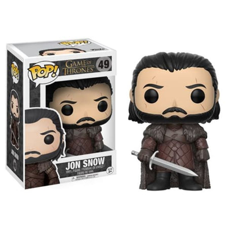 Daenerys Sitting on Throne - Game of Thrones Funko Pop#75
