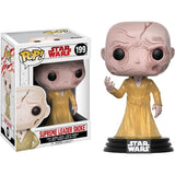 Star Wars - The Last Jedi - Supreme Leader Snoke Pop! Figure