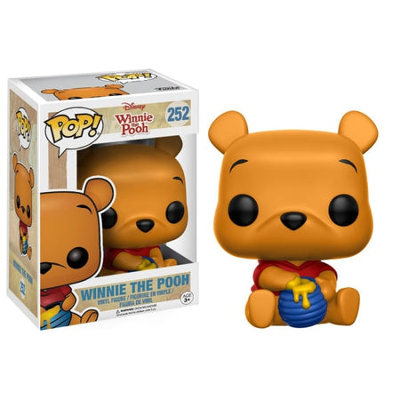 Lion King - Simba Funko Pop Figure #85