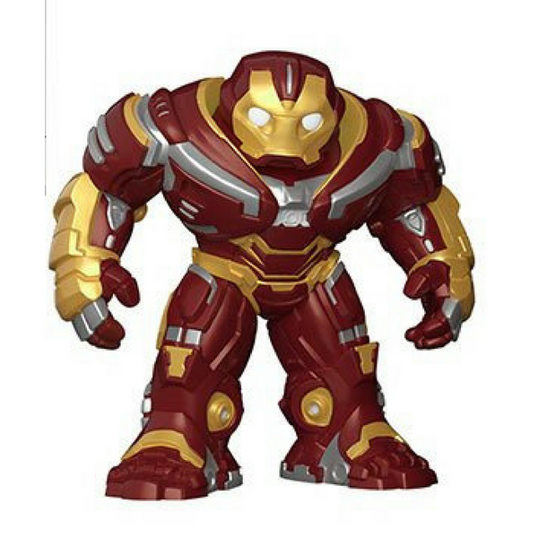 Infinity Wars - Hulkbuster Large 6 Inch Pop Figure #294