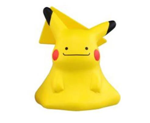 Pokemon Moncolle #52 Ditto Pikachu