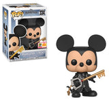 SDCC Exclusive Limited Edition - Mickey Mouse Kingdom Hearts Funko Pop Figure
