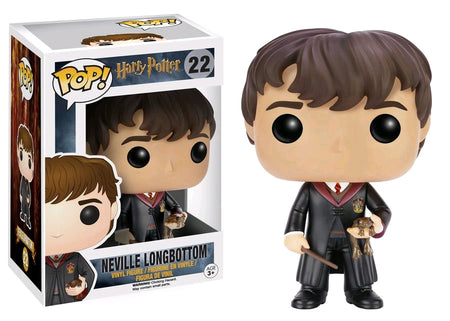 Harry Potter 5 Star Vinyl Action Figure