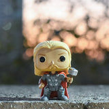 Avengers 2 - Thor with Hammer Funko Pop #69