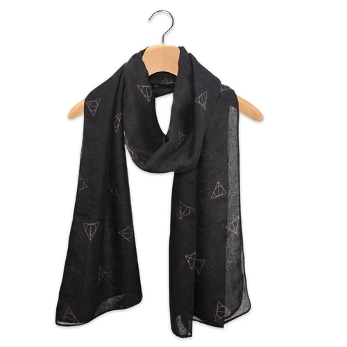 Deathly Hallows Lightweight Scarf