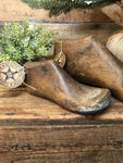 Antique Shoe Mold (Child's)