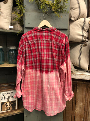 Farmhouse Flannel #38 (Extra Large)