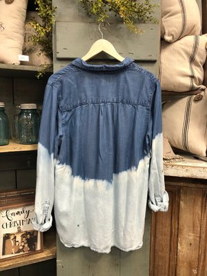 Farmhouse Button-Up #39 (Extra Large)