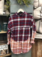 Farmhouse Flannel #18 (Medium)