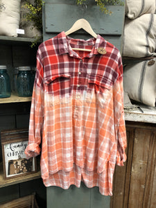 Farmhouse Button-Up #47 (2XL)