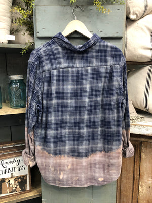 Farmhouse Flannel #27 (Large)