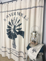 Sawyer Mill Hand Towel