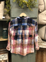 Farmhouse Flannel #6 (Extra Small)