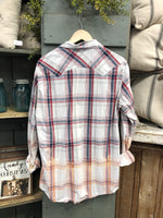 Farmhouse Button-Up #29 (Large)