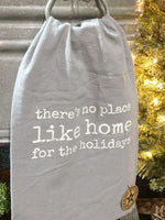 No Place Like Home Tea Towel