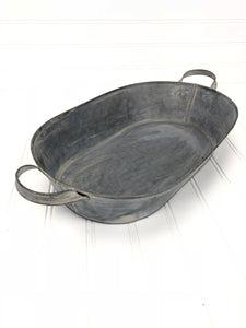 Wash Tub Tray