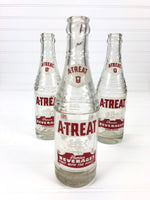 A-Treat Soda Bottle