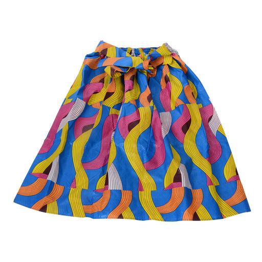 🎁 ONE DAY SALE Novarena African Dutch Ankara Wax Print Full Circle Skirt for Girls and Women African Printed Womens Casual Maxi Skirt Flared Pleated Floral Maxi Dashiki Skirts Multi Plus Size A Line High Waist Ball Gown (S-XL) - Laura Baby and Company