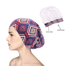 Satin Silk Lined Sleep Cap Beanie Slap Hat – Gifts for Women - Laura Baby and Company