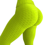 New Women Pants High Waist Anti-Cellulite Hiding Flex Leggings Workout Ladies Trousers Women Leggings - Laura Baby and Company