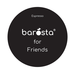 Barösta Espresso - For Friends