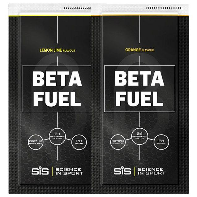 SIS BETA FUEL - 84g