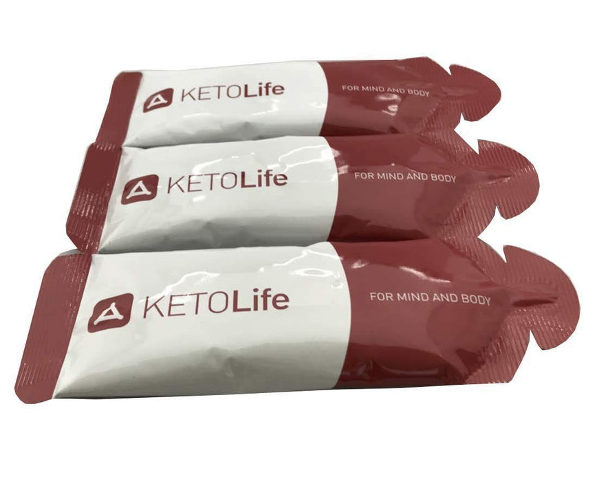 MCT keto gel - Ketolife - 40ml