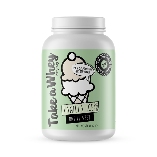 Native Whey - 2250g