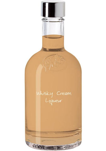 Licor de Creme de Whisky